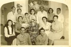 Cuadro de Luchy y Familia2